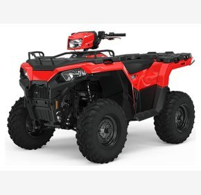 2021 Polaris Sportsman 570 for sale 201009211